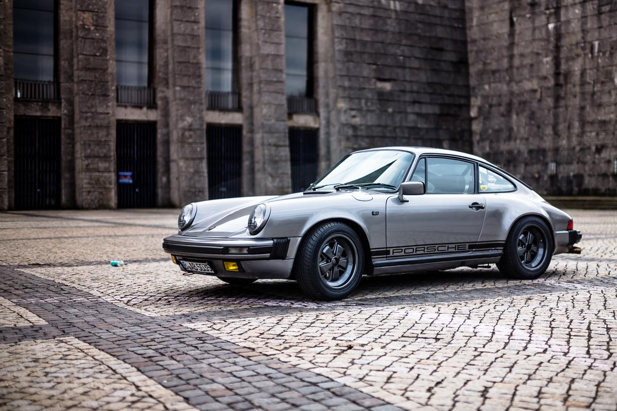 Porsche 911 Maxilite Felgen